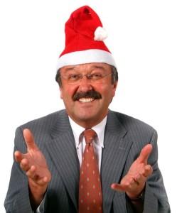 Weihnachtsfeier Unternehmen